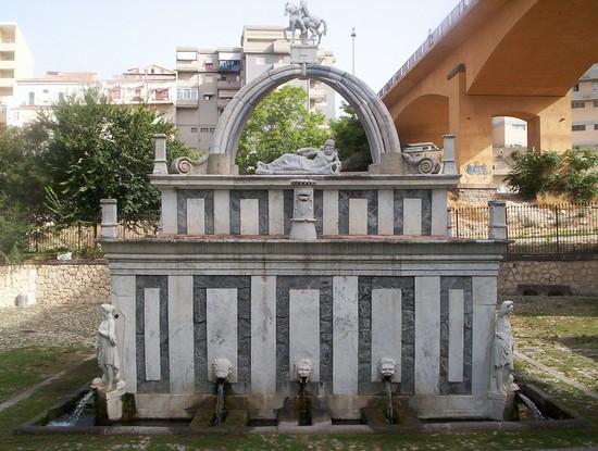 68262 sassari fontana di rosello