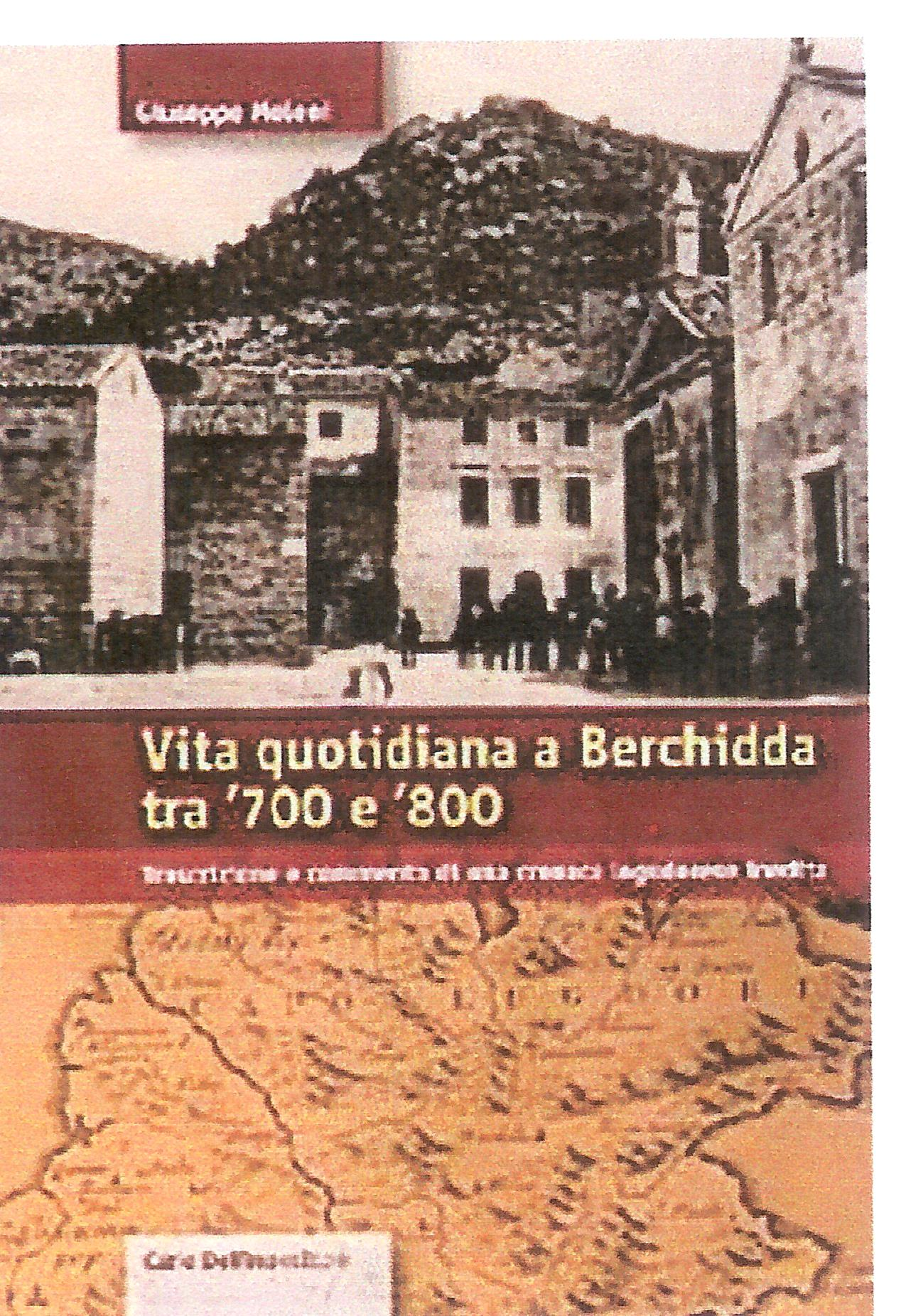 Berchidda 1