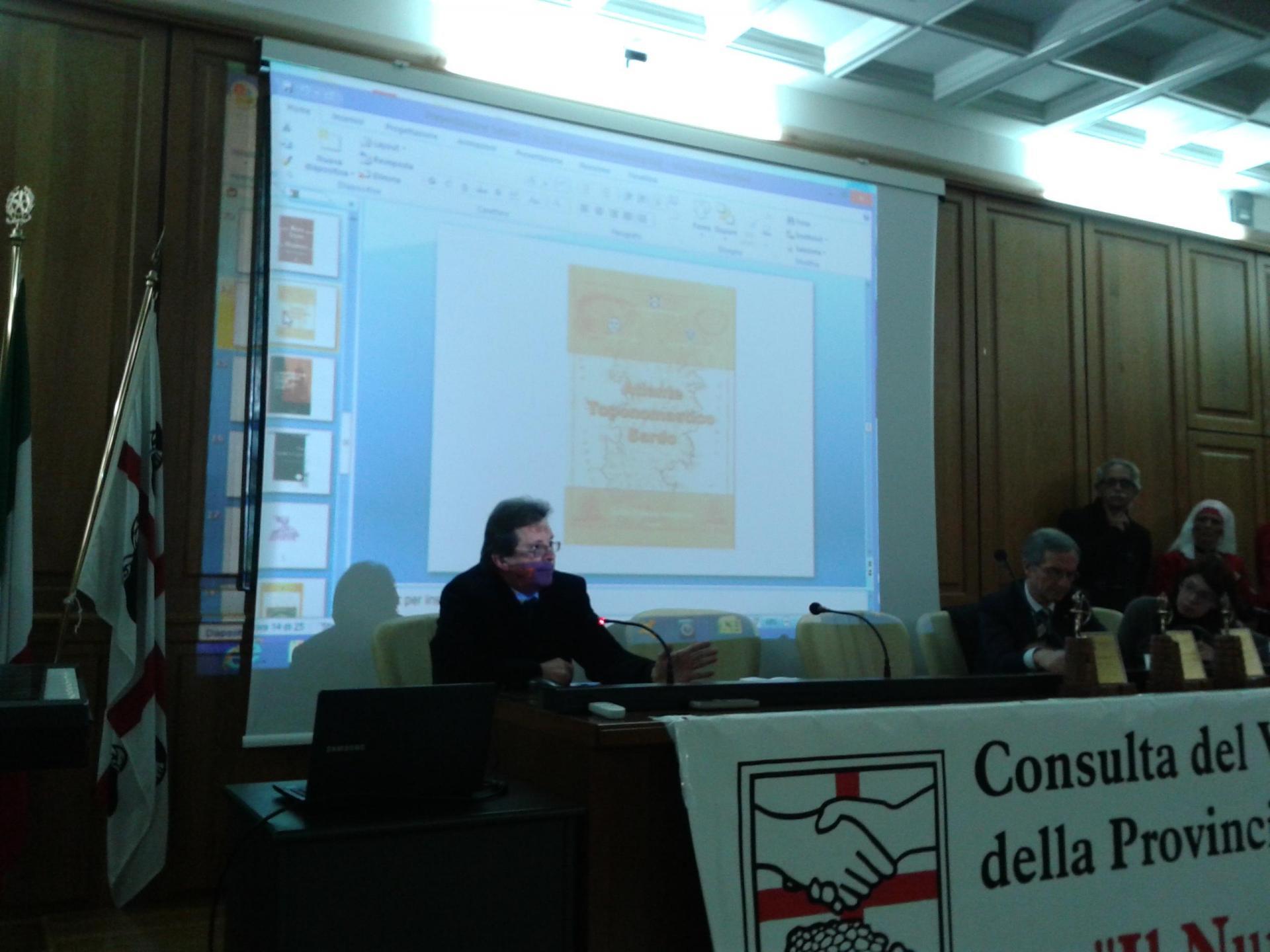 Conferenza