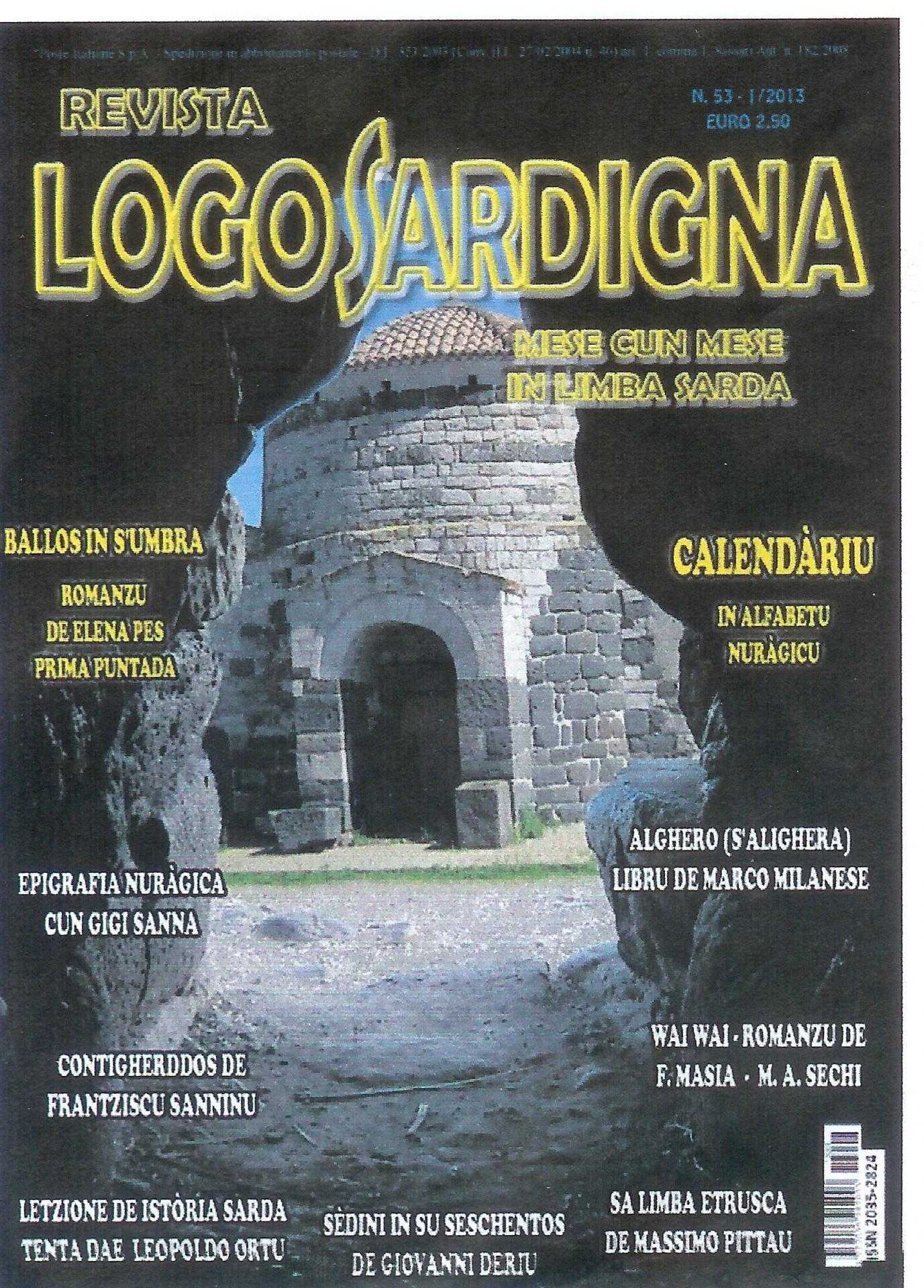 Logosardigna