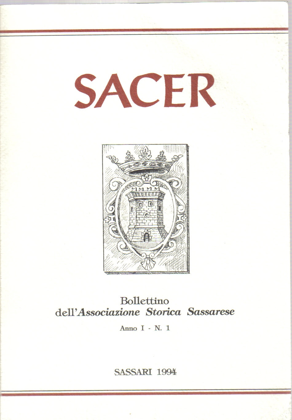 Sacer gavazana